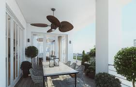 Tropical Dining Room With Ceiling Fan  Hardwood Floors Zillow - Dining room ceiling fans