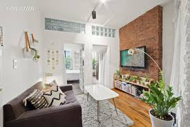 this cozy nolita one bedroom comes with a surprising amount of