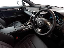 lexus hs interior interior lexus rx 200t f sport uk spec u00272015 u2013pr