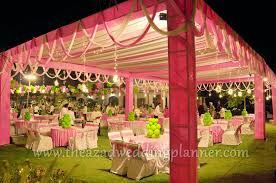 indian wedding tent decorations pictures 11073