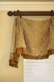 How To Hang Curtain Swags by Custom Drapery Designs Llc Valances Valances Pinterest