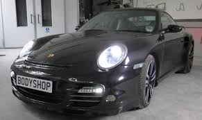 porsche 996 porsche 996 to 997 conversion the body shop