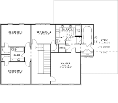georgian floor plans carnelian luxury home plan 055s 0030 house plans and more