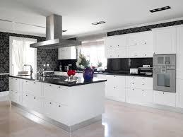 pictureswhite kicthens with dark floors elegant home design
