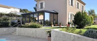 modele veranda maison ancienne vie u0026 veranda fabricant de véranda en france