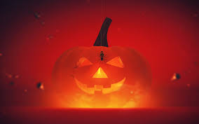 halloween wallpapers for your widescreen lcd monitors