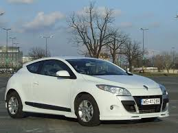 renault megane iii coupe informacje o wersji autocentrum pl