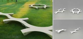 Urban Benches 16 Innovative And Unusual Bench Designs U2013 Design Swan