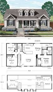 393 best dream home images on pinterest country house plans