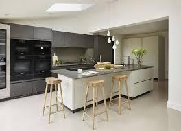 cabinets breakfast bar custom kitchen islands stainless steel
