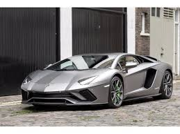 how much is a lamborghini aventador per month used lamborghini on finance from 50 per month no deposit