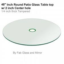 Replacement Glass For Patio Table Buy The Most Durable 48 Replacement Glass For Patio Table