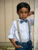 the grunion run groomsmen shop boys suspenders