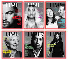 Time The 100 Most Influential People Time