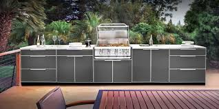 Kitchen Outdoor Ideas by Outdoor Kitchen Cabinets With Ideas Image 92967 Ironow