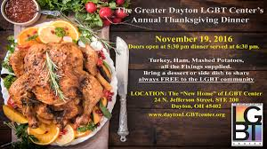 celebrate thanksgiving with us daytonlgbtcenter org