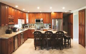 how to clean my cherry wood kitchen cabinets get to your maple oak cherry oak cabinets the rta