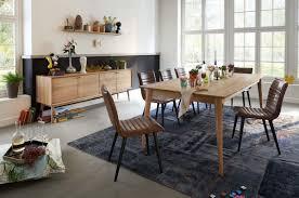 Esszimmertisch Leeds Tische Aus Altem Holz