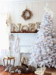15 cool ways to decorate a white tree shelterness