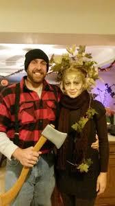 lumberjack costume lumberjack and tree costume s