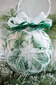 133 best quilted ornaments images on quilted