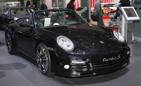 2011 porsche 911 turbo for sale 2011 porsche 911 turbo s coupe and cabriolet official photos and