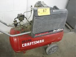 Craftsman 3 Gallon Air Compressor 3 Gallon Air Compressor Compressor Pro