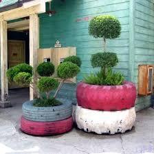 cool outdoor flower pots cool garden pots cool diy garden pots