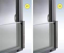franzã sischer balkon glas balkone aus aluminium und glas aluminium und glas balkon aus