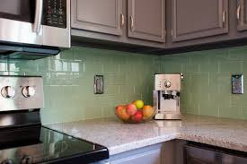 Green Kitchen Backsplash Tile Green Kitchen Backsplash Tile With Inspiration Hd Gallery Oepsym