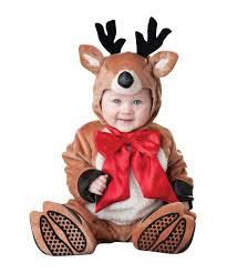 reindeer rascal baby costume halloween costumes