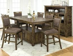 glass top dining table set 4 chairs farmhouse dining set with bench and chairs farmhouse dining room set