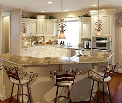 French Country Kitchens Ideas Paint Kitchen Cabinets French Country Style French Country Kitchen