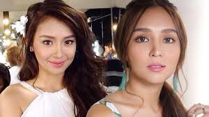 kathryn bernardo hair style check out kathryn bernardo s beauty transformation through the