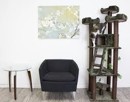 redwood cat furniture u2013 kitty mansions