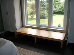 Cushions For Window Bench Window Sill Bench 53 Amazing Design On Window Sill Seat Cushions