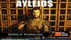 The Elder Scrolls Memes - image result for the elder scrolls meme i am geek pinterest