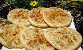 choumicha cuisine marocaine batboute farci au viande choumicha cuisine marocaine choumicha