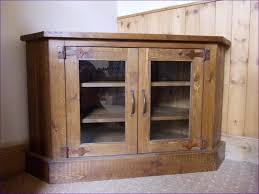 furniture awesome built in liquor cabinet cherry wine cabinet