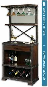 Wine Bar Cabinet Furniture Wonderful Open Bar Cabinet 695138 Mountain Wine 14 Intended