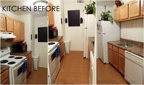 how to modernize a small kitchen decorating a small tiny kitchen in a small apartment