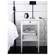 nightstands dark brown dressers round white nightstand wood