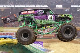 grave digger monster truck driver grave digger monster truck team making a pit stop in pelham al com