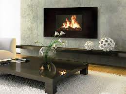 Wall Mounted Electric Fireplace Heater with Electric Flat Panel Wall Mount Fireplace Heater Home Fireplaces