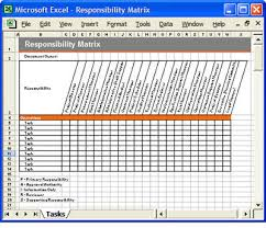 documentation plan ms word template for software project