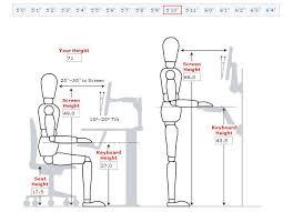 desk height for 6 2 height of a desk google search wood woorking pinterest desk