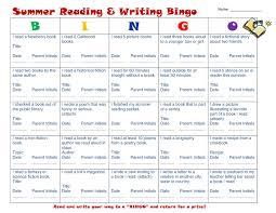 summer bingo picture jpg