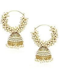 punjabi jhumka earrings in jhumki earrings women jewellery