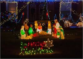 illuminated outdoor decorations new where to buy mold