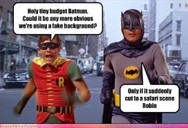 Batman And Robin Memes - batman and robin adam west burt ward in costume nostalgia